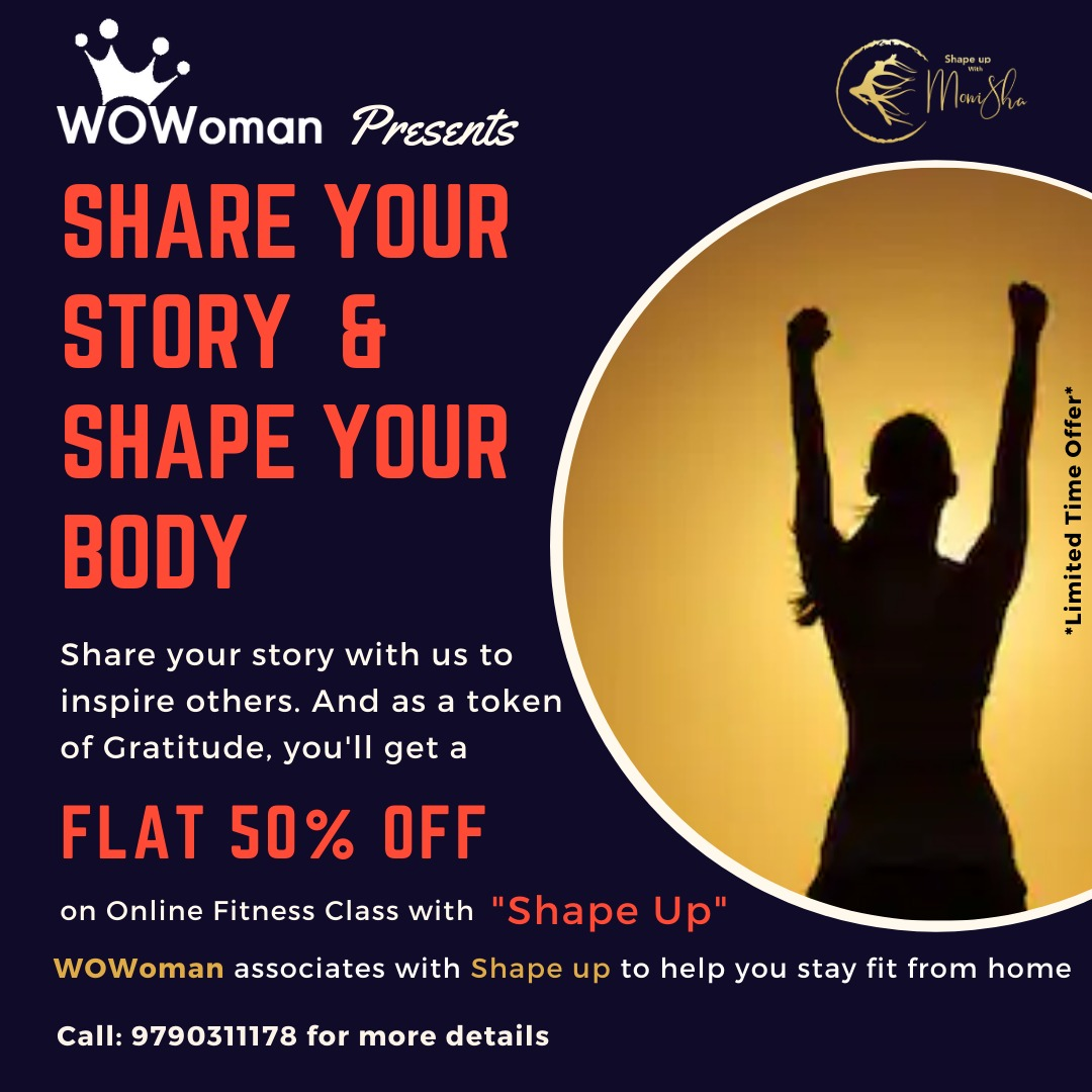 WOWoman Coupon